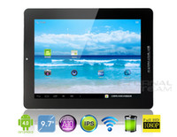 Wholesale Onda VI40 Elite tablet pc quot IPS Allwinner A10 GHz WIFI HDMI MP Camera GB RAM