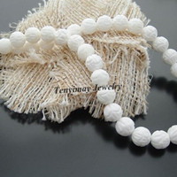 Wholesale Fashion Tridacna Shell Beads mm Carved Flower Tridacna Shell Loose Beads For DIY Strands