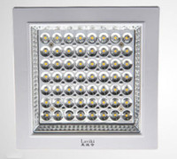 Wholesale Genuine LED kitchen lights led ceiling lamp W simple fashion round square conceale