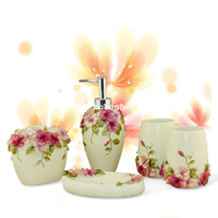 4L 220V 800W Household items kindly Arts the bathroom Wujiantao mounted bathroom wash kit package pansy dimension