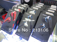 Wholesale New arrival sync SMS street cent in ear headphone Hongkong post mail