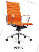 Wholesale High grade leather office chair xipi fashion office essential