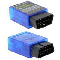 Code Reader For BMW other ELM327 V1.5 Mini Bluetooth ELM 327 OBDII OBD-II OBD2 Protocols Car Auto Diagnostic Scanner Tool K488