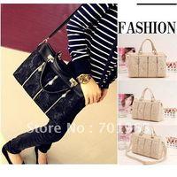 Wholesale Korean Women Lace Sexy Clutch Shoulder Purse Handbag Tote Bags S322
