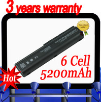Wholesale HP DV4 CQ40 CQ41 DV5 DV6 CQ45 CQ50 CQ60 CQ61 CQ70 CQ71 G50 G60 G61 G70 G71 HDX X16 Battery New