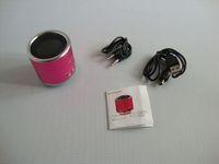 Wholesale High quantity KAIDAER Mini speaker portable speaker support Micro TF Card mini type Factory Offer