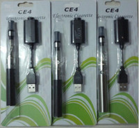 Retail high quality New style E- cigarette CE4 clearomizer EG...