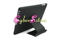 Wholesale 20pcs New Detachable Rotate Wireless Bluetooth Keyboard Leather Case Cover For iPad