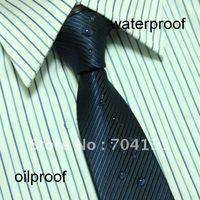 Wholesale Microfiber slim ties necktie for men for women high density fabric cm big width can make custo