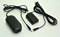 Wholesale Camera Ac Adapter DMW DCC12 FOR PANASONIC GH3