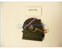 Wholesale Spot Supply for Fujitsu Original Siemens Siemens AMILO PA notebook Laptop cooling fan
