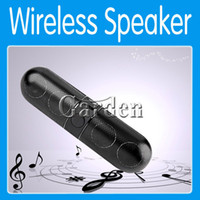 Wholesale Pill Wireless Portable Speaker Lightweight Bluetooth Audio Big Sound Mixr Cool