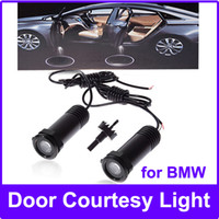 Wholesale Waterproof LED Auto Door Courtesy Light High Brightness Projector for Audi