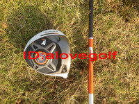 Wholesale New golf clubs cc V1 TM R1 golf driver with RH Regular RIP phenom g high quality
