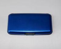 alu doors - 2016 New item car door armrest safety hammer alu wallets