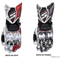 Wholesale FIVE RFX1 Tribal Gloves GP Top level Printing Racing gloves Motorcycle Gloves