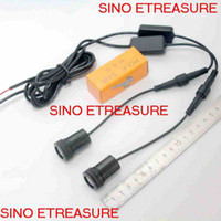 Wholesale car LED Welcome lights W Car Door Led Laser Welcome Projector Light Cree LED