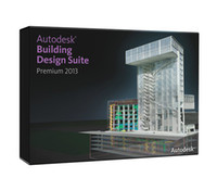 Wholesale Autodesk Building Design Suite Premium for windows