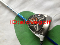 Wholesale 2013 golf clubs TM R1 golf driver cc V1 model with TP R1 adapter AD Graphite stiff shaft