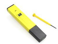 Wholesale Hot Selling Digital PH Tester Pocket Mini Pen Type Aquarium pH Meter Measure LCD Display New