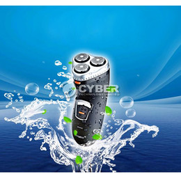 Wholesale DZ88 Washable Heads Electric Shaver Rechargeable High precision Mesh HZ New