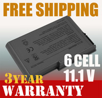 Wholesale NEW cell Replacement BATTERY FOR Dell Latitude D500 D600 R305 P894 C1295