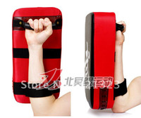Wholesale Fight Taekwondo Muay Thai Sparring foot the target square foot target