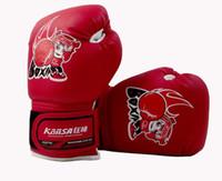 Wholesale children s boxing gloves for kids sandbag boxing training