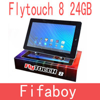 Wholesale Flytouch Android Superpad GPS HDMI Inch HD GB Tablet PC Cheap