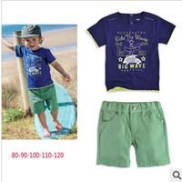 Cheap Boy t shirt Best 1-6T Summer short pants