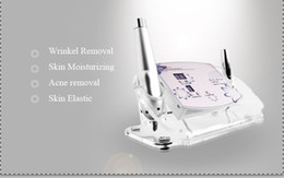 Wholesale Needle free Mesotherapy Equipment beauty machine for home use