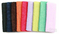 Wholesale NEW Sweatband Head band for tennis sports I036