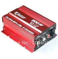 Wholesale Kinter MA Amplifier Hi Fi Digital Stereo Amplifier For Car Motorcycle Boat