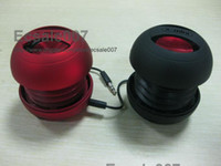 Wholesale High Promotion X Mini II Capsule Speaker USB Charger Subwoofer for S S3 iPad I9300