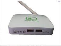Cheap 2013 High quality Smart TV box GV-11C Android 4.0 TV box WiFi 1080P HDMI 1GB 4GB Android Market