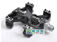 Wholesale The new the PEDA mountain bike accessories foot high grade magnesium alloy pedal bearing pedals