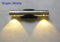 Wholesale NEW LED WALL HALL PORCH WALKWAY BED LIGHT MIRROR FRONT LAMP