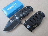 Wholesale Boker Black Mini Folding Pocket Knife Tactical HRC g