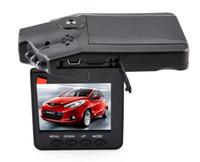 Wholesale 2 quot TFT LCD screen Car DVR IR LED Light Night vision HD Car Video Recorder Camera Carcorder Car DVR Degree Car Driving