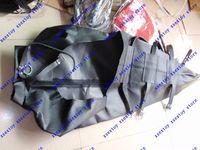 leather sex toys - 1pcs xsextoy bondage Black Soft Leather Arm Binder Straitjacket sex toys factory