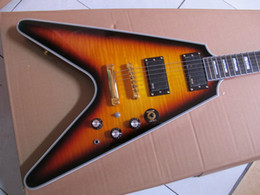 HOT SELLING FLYING V ELECTRIC GUITAR