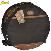 Wholesale Thickening double shoulder snare drum bags