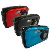 Wholesale Digital Camera quot TFT Screen m Underwater MP x Zoom B168
