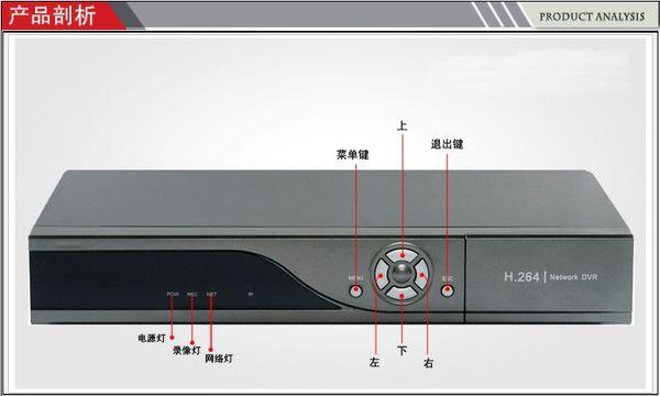 Cms видеонаблюдение скачать H.264 Dvr - фото 3