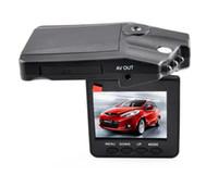"IR vehículo en-Car Dash Cam DVR Cámara Carretera Video Recorder visión nocturna 270 2.5 ""dvr mini coche"