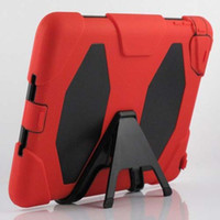 ipad case - 2nd Generation Duty Hard Case Cover with Stand holder for ipad