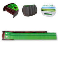 Wholesale Executive Portable Indoor Golf Set w Putter Golf Grass