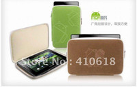 Wholesale Interior package inch and inch Google Nexus Lenovo A1 A2 Le pad A2107 protective cover