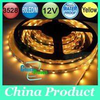 Wholesale SMD LED Strip Light Pure White led m Non Waterproof Strip M set LED Garden Home