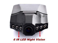 Wholesale Dropshipping inch LCD Night Vision car video recorder car dvr car camera in stock